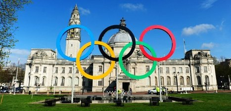 Olympics: Brand police out in force in Cardiff to check shops and bars | The Indigenous Uprising of the British Isles | Scoop.it