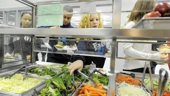 Study says Howard's health and wellness policy needs work | Supporting Healthy Schools | Scoop.it