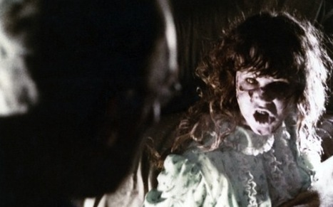 20 Fun Facts About The Exorcist On Its 40th Birthday | Web as we like it | Scoop.it