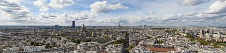 Meubl&eacute;s touristiques:<br/><br/>Paris publie ses donn&eacute;es en open-data | Veille Open Data France | Scoop.it