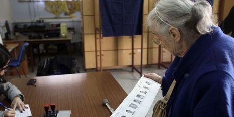 Chypre élit son président sous l'œil de la zone euro | Union Européenne, une construction dans la tourmente | Scoop.it