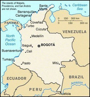 Colombia - Language, Culture, Customs and Etiquette | global-etiquette | resources | North and South America | Scoop.it