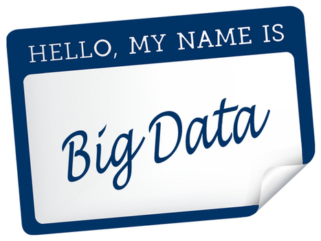 Big Data: Big Problem for Business Executives? - Technology at Work | cloud | Scoop.it