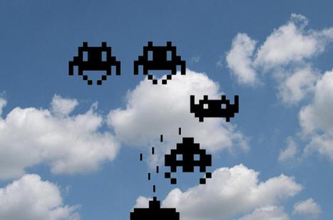 Cloud-gaming : la fin des consoles ? | Le Journal du Gamer | Gadgets - Hightech | Scoop.it