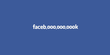 Facebook's Major Milestone: One Billion Users in One Day | SEO And Social Media | Scoop.it