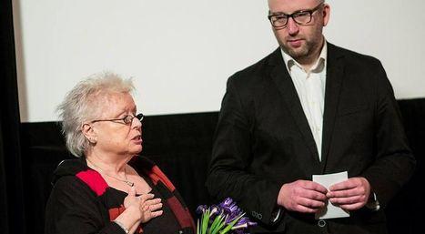 Mamy kino cyfrowe - Newsy | Szkoła Filmowa w Łodzi | Teleinformatyka i Multimedia | Scoop.it
