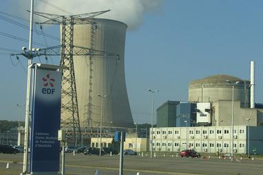 Augmentation du prix de l'électricité : la faute au nucléaire - Terra eco | CAP21 | Scoop.it