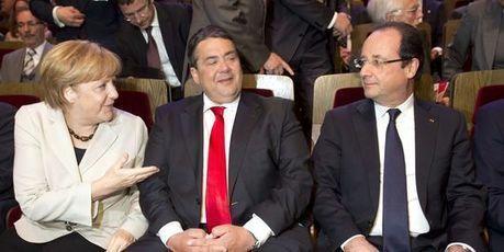 Si l'on veut sauver l'amitié franco-allemande, renonçons maintenant à la monnaie unique | Le champ des possibles | Scoop.it