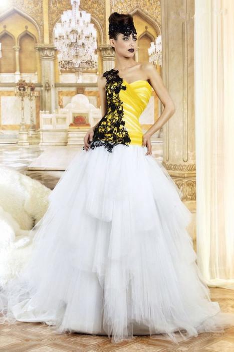 Dress Memory During Nineteenth Century - Dresseseveryday   gbridal   Scoop.it