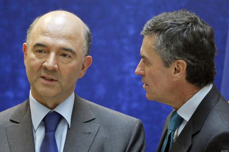 A qui le tour : L'affaire Cahuzac va-t-elle accoucher d'une affaire Moscovici ? | Citrons Press'és, TOUT savoir sur l'actualité! | Scoop.it