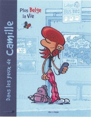 « Dans les yeux de Camille » - Evene | Renaissance du Livre | Scoop.it
