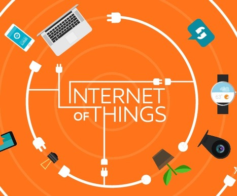 Internet of Things: Connecting the Digital to the Physical World   Talend   Information Management & Big Data uses cases   Scoop.it