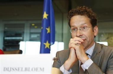 EU may give Greece more time to meet fiscal targets: Dijsselbloem | Eurozone | Scoop.it