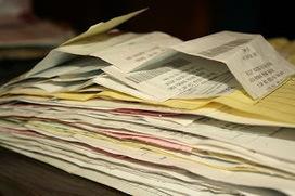 AnDyDaYiS!!: Documentos Mercantiles | TECNICAS SECRETARIALES | Scoop.it
