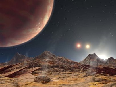 Astrophysicists find triple star system with 'hot Jupiter' | Amazing Science | Scoop.it