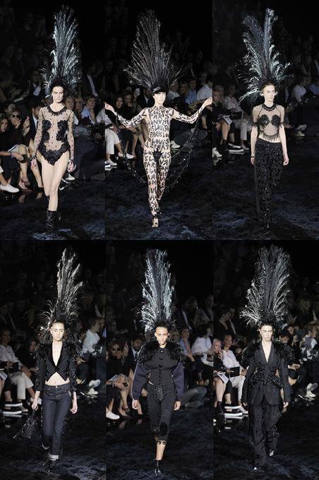 Paris Fashion Week: Marc Jacobs's last show for Louis Vuitton - Telegraph.co.uk   louis vuitton, what's up?   Scoop.it