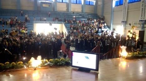 Discurso de despedida de la generación 2012-2016 de la Universidad del Valle de Orizaba | Asómate | Educacion, ecologia y TIC | Scoop.it