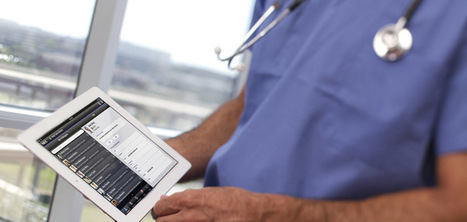 Emerging Technologies and the Doctor-Patient Relationship   Technology   Scoop.it