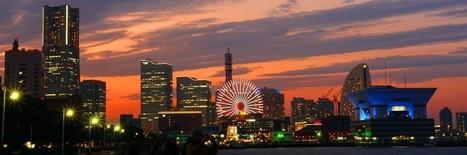 «La smart city, un écosystème global» | DREAMBOW | Scoop.it