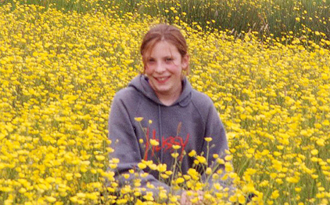 Milly Dowler (13) abducted from Walton-on-Thames (Surrey) on March 21, 2002 was then raped, tortured and strangled | Missing Children | Scoop.it