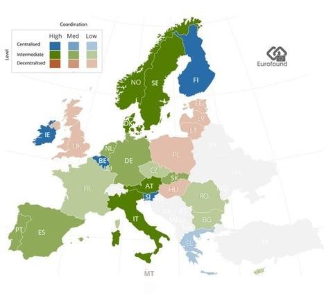 Finland: Universal Basic Income and deregulation — Medium | Cooperative capitalism | Scoop.it