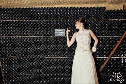 Unis par les vins sacrés du mariage ! | IntotheWine.fr | Wino Geek | Scoop.it