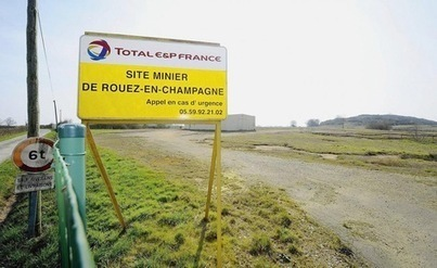 Une entreprise d'Orléans relance la prospection minière en France | métaux stratégiques | Scoop.it