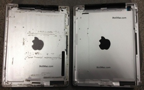 Apple Rumor Patrol: New iPads And iPhones Coming Soon   Fast Company   Learning Bulb   Scoop.it
