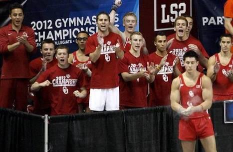 Sooners Enter Final Round Of Men's NCAA Championships | Sooner4OU | Scoop.it