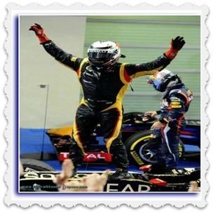 Recent GP happenings in Abu Dhabi   Formula 1 Deals   Scoop.it