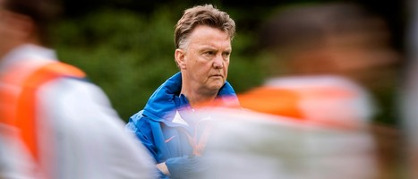 De mythe van de voetbaltrainer die het verschil maakt   Inspiring stories and videos   Scoop.it