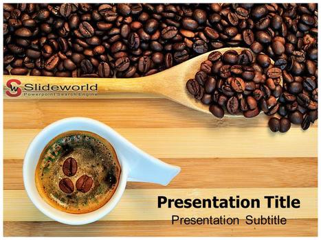 Download Starbucks Idea PowerPoint Templates | Personality Development PPT | Scoop.it