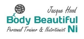 Need A Personal Trainer in Larne? | Qualified Personal Training Expert | Responsive Website Design | Scoop.it
