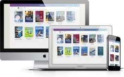 Kotobee – The ultimate free epublishing tool | PeacheyPublications.com | Some pages | Scoop.it