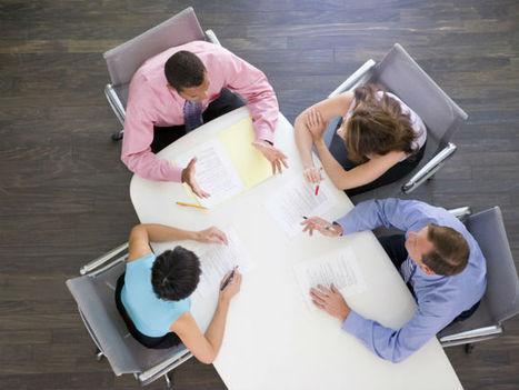 El arte de diseñar equipos de alto rendimiento   Equipos de alto rendimiento   Scoop.it