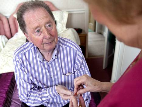 Elderly care on 'the brink of disaster' as funding cuts take toll | SocialAction2014 | Scoop.it
