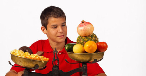 Healthy Treats for Kids without Breaking the Bank - KFDX | Food For Thought | Scoop.it