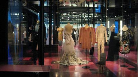 La Cité de la dentelle ouvre ses collections à la mode du XXIe siècle   Informations culturelles locales   Scoop.it