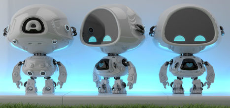 Robot Babies From Japan Raise Questions About How Parents Bond With AI | Knowmads, Infocology of the future | Scoop.it