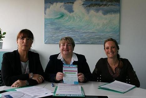 Vers une Mutuelle santé collective à St Rémy - Info-chalon.com | mutuelles | Scoop.it