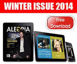 Entrevista Bajofondo / Latin Grammys 2013   Alegria Magazine   electro tango   Scoop.it