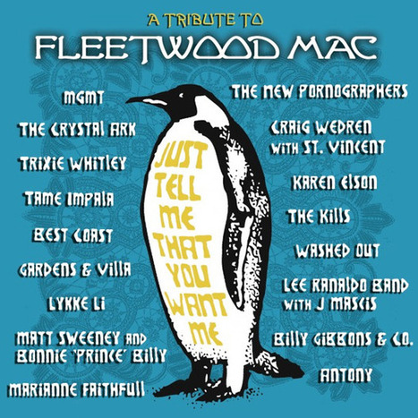 ZZ Top's Billy Gibbons Covers Vintage Fleetwood Mac on New Tribute Album | Around the Music world | Scoop.it