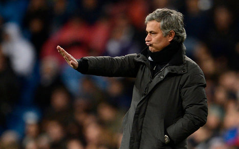 Real Madrid and Mourinho Parting Ways - New York Times | Jose Mourinho | Scoop.it