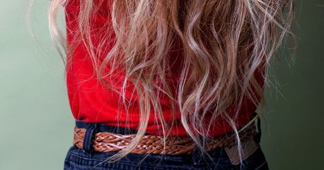 Obsessively Picking At My Split Ends Took Over My Life | Cognitive Behavioural Therapy | Scoop.it