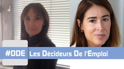 Différents mais tous égaux devant l'emploi ? Posez vos questions à ... - TF1   Handicap & Travail   Scoop.it