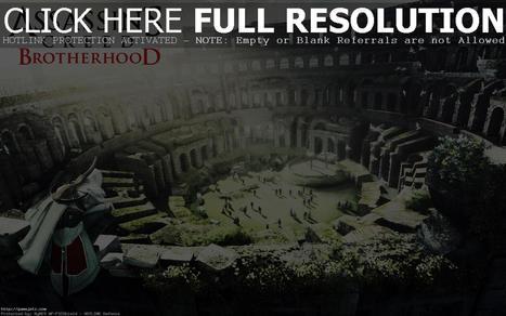 Assassins Brotherhood HD Wallpapers Free #3350 Wallpaper | gamejetz.com | gamesjetz | Scoop.it