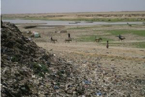 Inefficient water use is 'sleeping giant' of global water challenge | The Future of Water & Waste | Scoop.it
