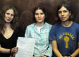 Russian Court Frees 'Pussy Riot' Member | Innovative Woman | Scoop.it