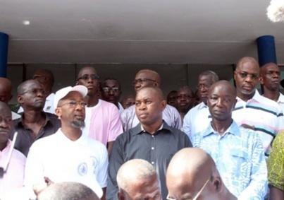 [Sénégal] Lutte contre la loi-cadre des universités: Le Saes radicalise son combat | Higher Education and academic research | Scoop.it