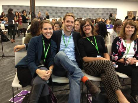 Want to Help Women Achieve Leadership Roles? Bring on the Men - Triple Pundit | Entrepreneur | Scoop.it
